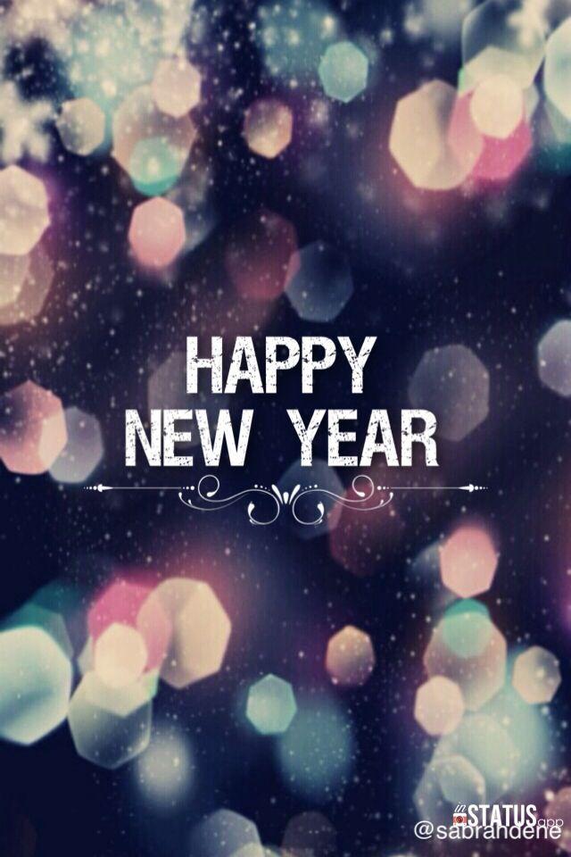 New Years wallpaper Más