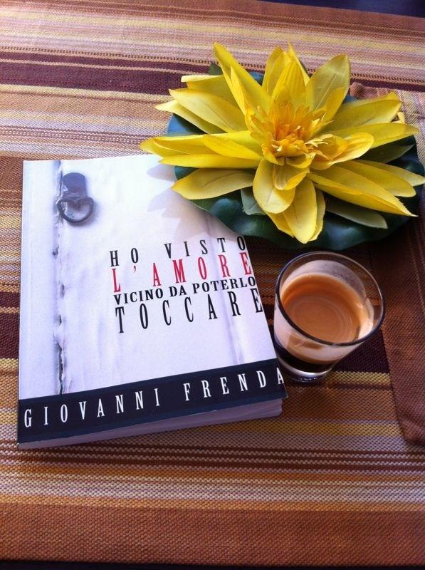 Vi piace leggere avete letto il mio ultimo romanzo?