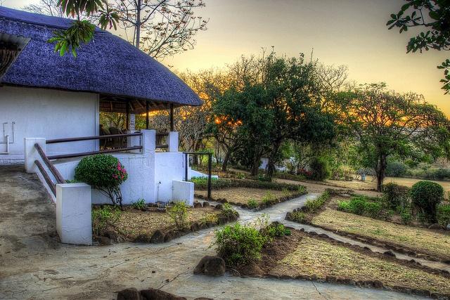 Rissington Inn Sunset, Hazyview, South Africa