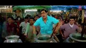 Chicken KUK-DOO-KOO VIDEO Song - Mohit Chauhan, Palak Muchhal - Salman Khan - Bajrangi Bhaijaan