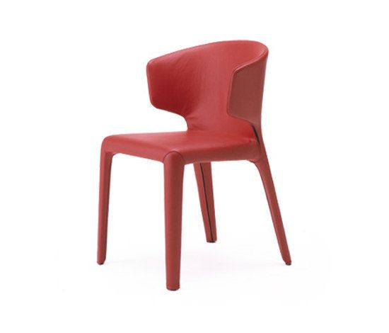 Chairs | Seating | 367/369 Hola | Cassina | Hannes Wettstein. Check it out on Architonic