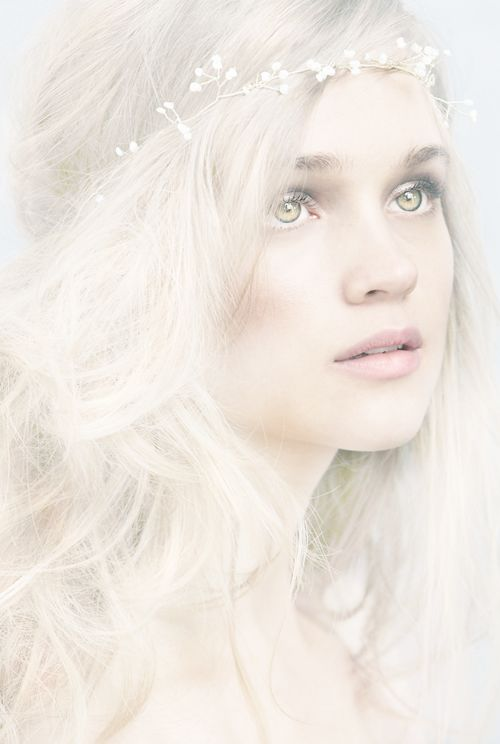 ethereal loveliness ♥