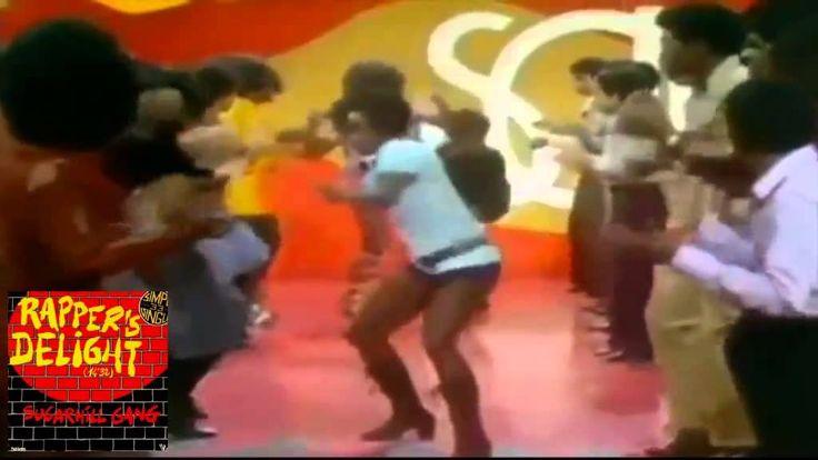The Sugar Hill Gang - Rapper's Delight (Original Extended Full Version) ...