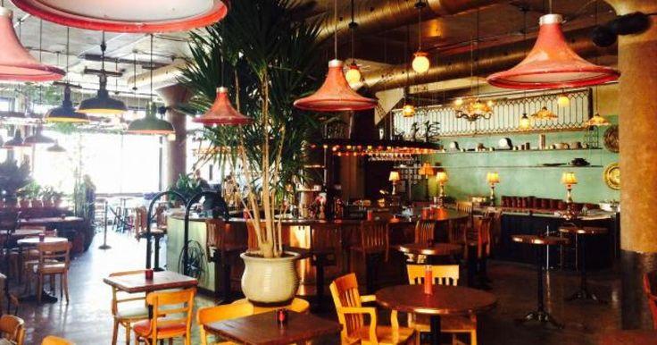 Darling, le café-bar le plus attendu de l'année est enfin ouvert !
