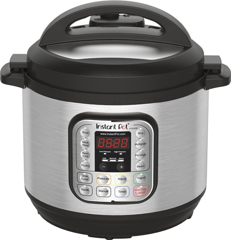 http://amzn.to/29HH7OW - Deal of the day   Amazon.com: Instant Pot IP-DUO60 7-in-1 Multi-Functional Pressure Cooker, 6Qt/1000W: Kitchen & Dining