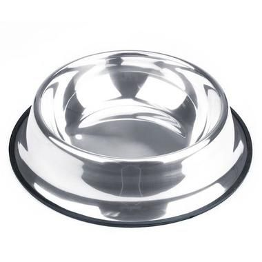 72oz. Stainless Steel Dog Bowl K940-ABWL-006