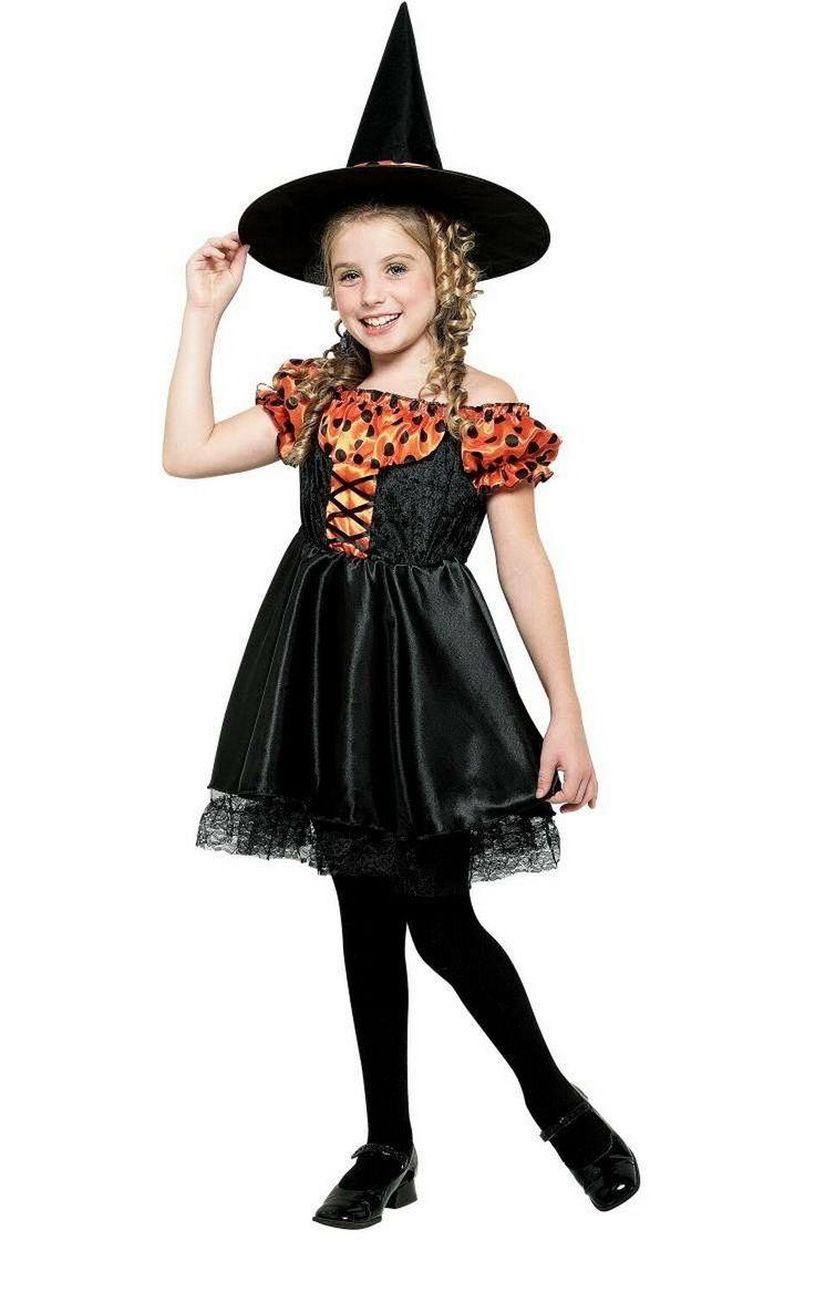 Viac než 1000 nápadov oWitch Costume For Girl na Pintereste ...