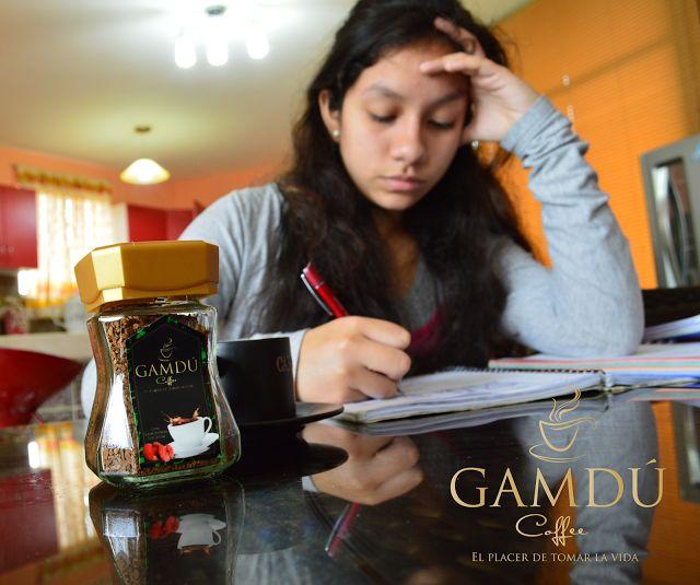 Gamdú Coffee::café orgánico,ganoderma lucidum,beneficios del café,cafe peruano,café