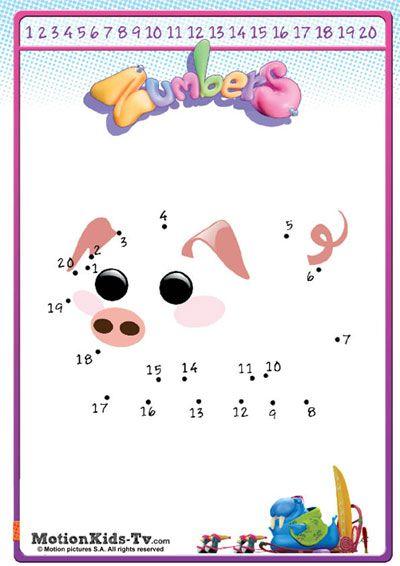 Ms de 25 ideas increbles sobre Dibujo de cerdo en Pinterest