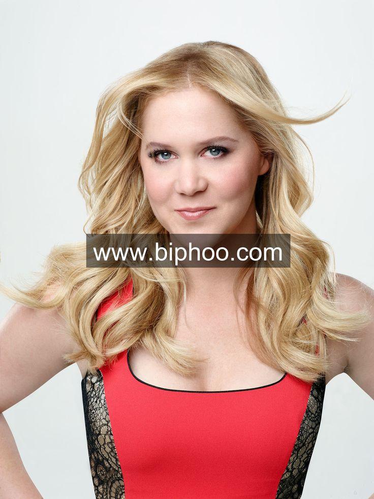 Amy Schumer - Hot Celebrity Measurements | Popular Styles