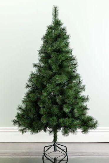 6ft Needle Pine Christmas Tree Online   Shop EziBuy