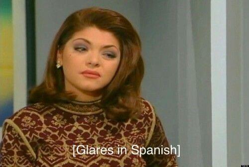 In Spanish.