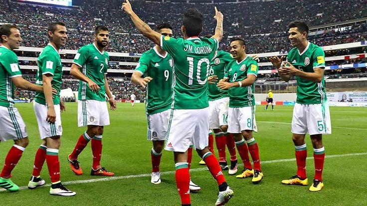La agenda de laSelecciónMexicanase acerca abultada con amistosos, Hexagonal y Copa Confederaciones, para lo cual el entrenadorJuan Carlos Osorioreveló este martes una lista de 32 jugadores que servirá como base ...