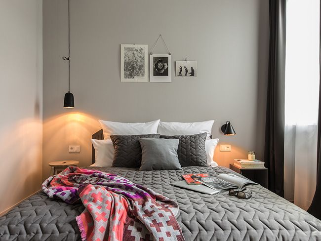 Bold Hotel – München // www.coolplaces.me // Foto: © Bold Hotels