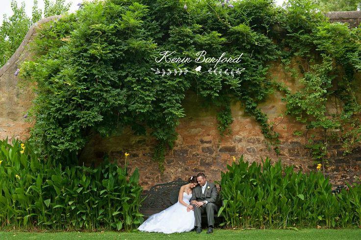 Glen Ewin Estate Garden, Kerin Burford photography