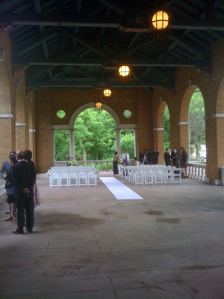Wedding Ceremony Venues