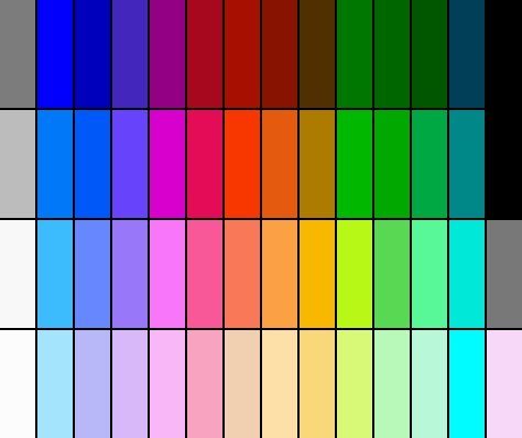 Image Result For Colors For A Girls Room
