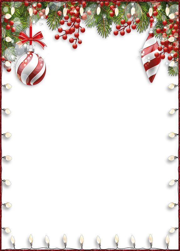 Influential image in free printable christmas stationary