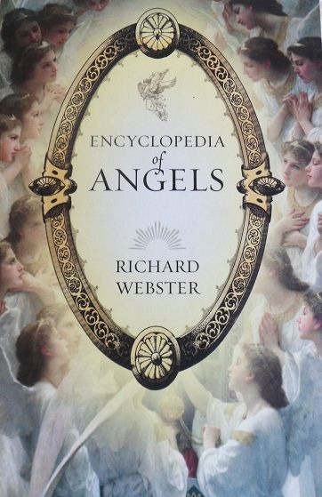 ENERGIES AND INSIGHT BOOK:- Encyclopedia of Angels