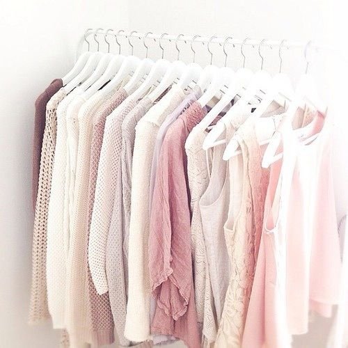 Woot pastel clothes