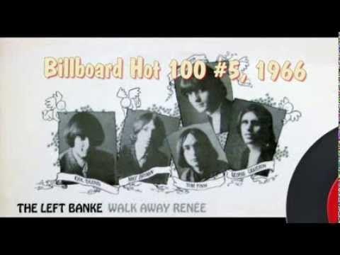 ▶ The Left Banke - Walk Away Renee (HQ Stereo, 1966) - YouTube