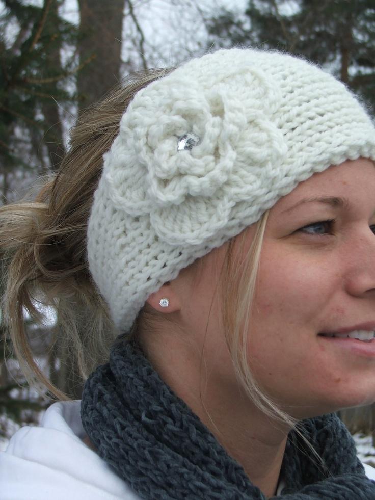 7 besten Ear warmers Bilder auf Pinterest | Ohrenwärmer, Ohrwärmer ...