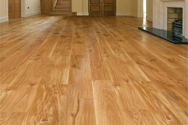 What Oak Flooring Is Most Suitable For Your Home?
