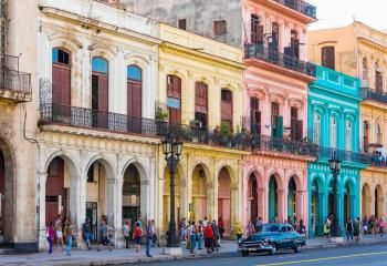 Best Cuba Tours, Vacations & Travel Packages 2017-2018
