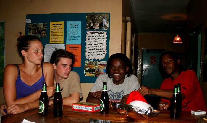 """#MabuyaCamp in #Lilongwe!  Mabuya Camp is a leafy haven in the centre of Malawi's capital. It's run by an English couple called Tom and Janey who after nearly two years on the road decided to settle in the """"Warm Heart of Africa"""".   #Backpacking #Hostels #Share #Africa #EastAfrica #Hosteling #Accommodation #fun #Exploring #Travel #AfricaTravel #Lilongwe #Malawi"""