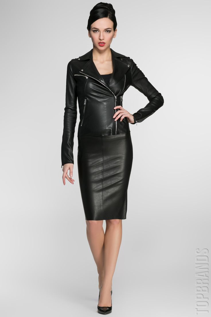 Jitrois Clothes In 2019 Leather Fashion Leather Skirt