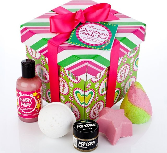 171 best Lush Cosmetics Gifts images on Pinterest | Lush cosmetics ...