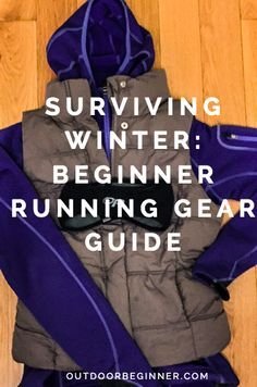 Quick guide to the best cold weather running gear (on a budget!)                                                                                                                                                                                 More