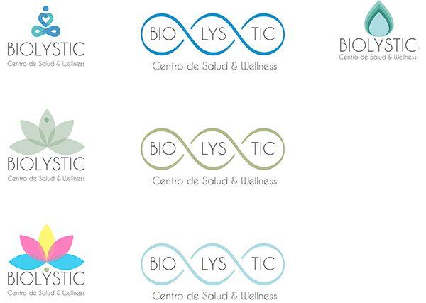 Desarrollo de Logos para centro de Medicina Alternativa.