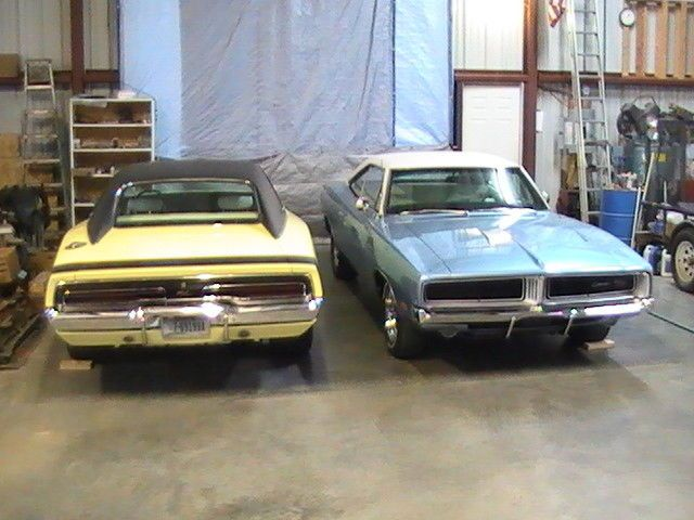 1969 Dodge Charger R/T | eBay