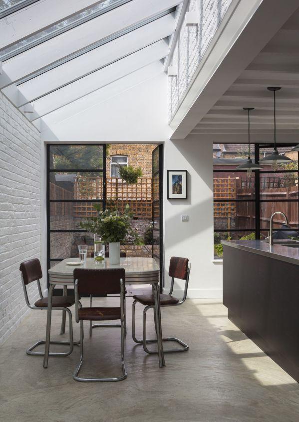 Dining/Kitchen | RAW House — Mustard Architects