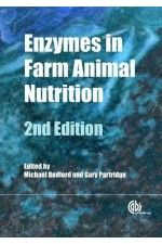 Enzymes in Farm Animal Nutrition - 2nd Edition