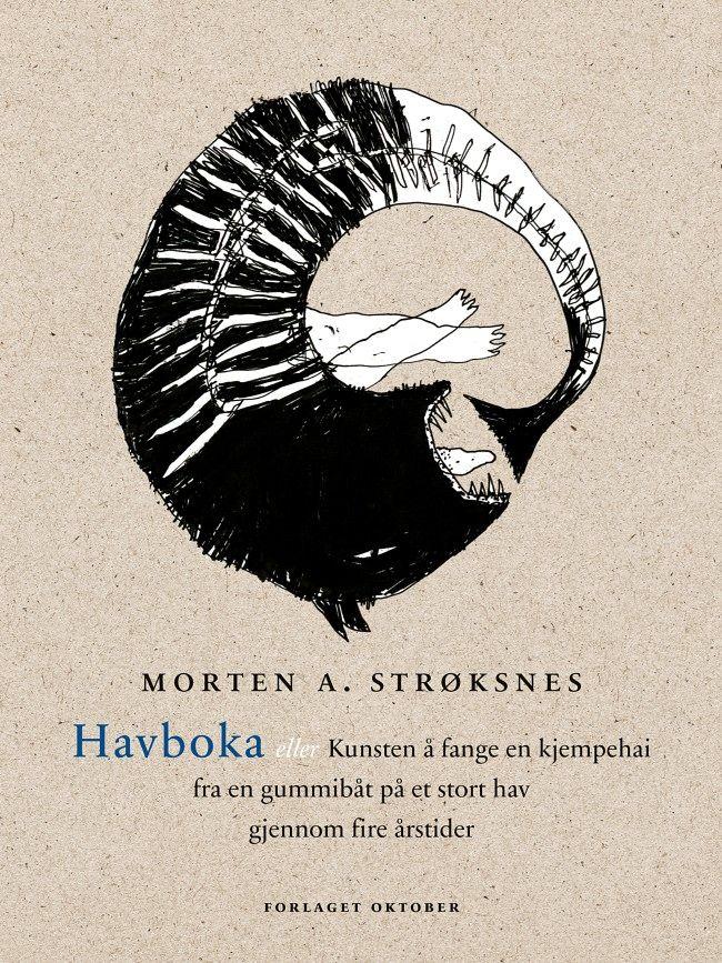 Havboka Morten Strøksnes
