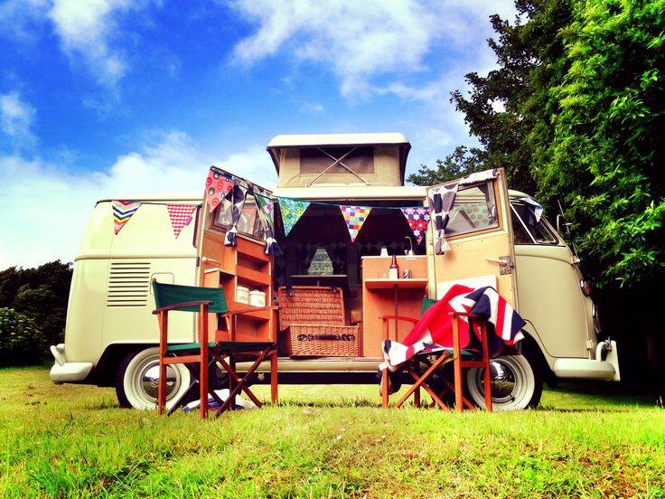 1967 Volkswagen Camper Westfalia | von CY2010