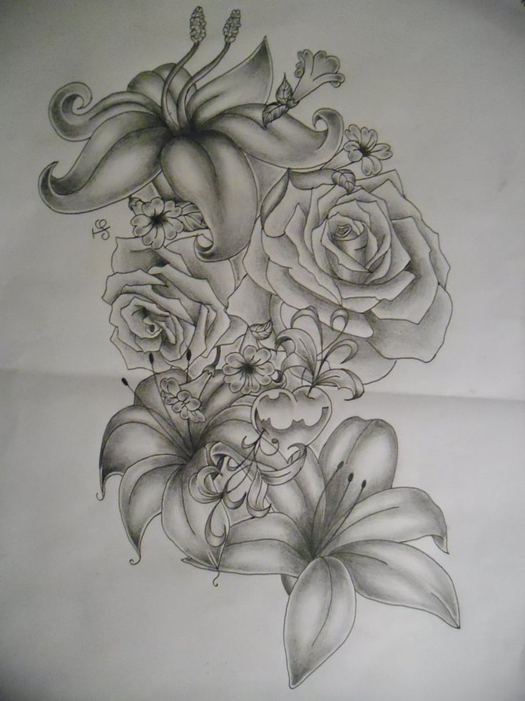 girly tattoos designs | styles magazine girly tattoos for designs