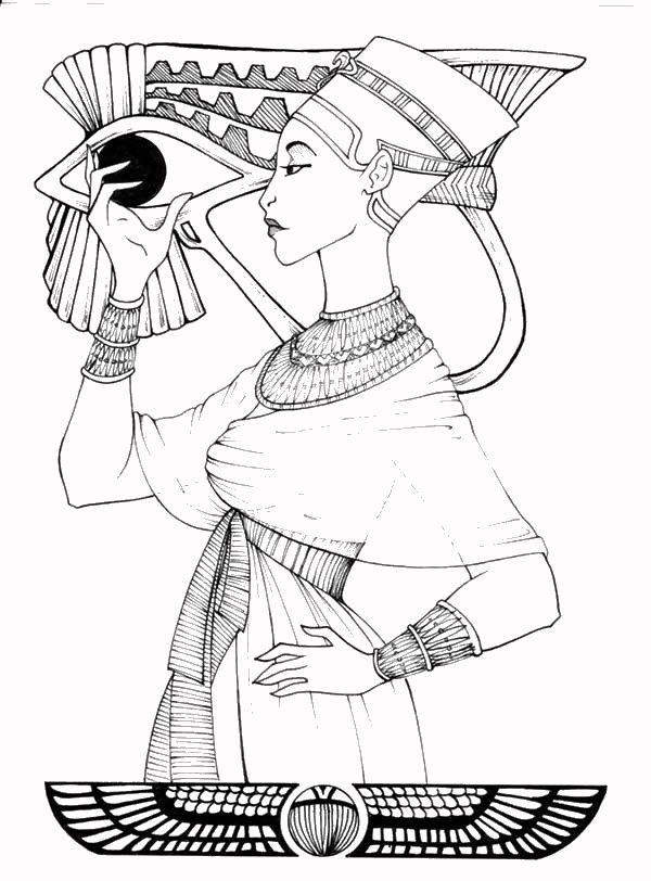 Mejores 64 imágenes de Antico Egitto en Pinterest | Arte egipcio ...