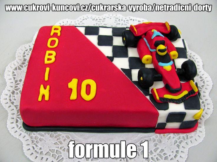 formule 1 www.cukrovi-kuncovi.cz Kuncovi, Brno - Maloměřice, Hádecká 8, mob: 607 606 941