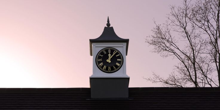 Outdoor Clocks and Clock Towers at www.outdoorclocks.co.uk/Clock-Towers.html