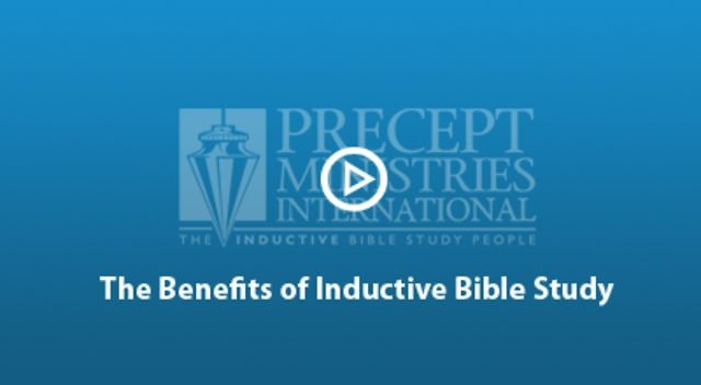 25 Best Inductive Bible Study Helps Images On Pinterest