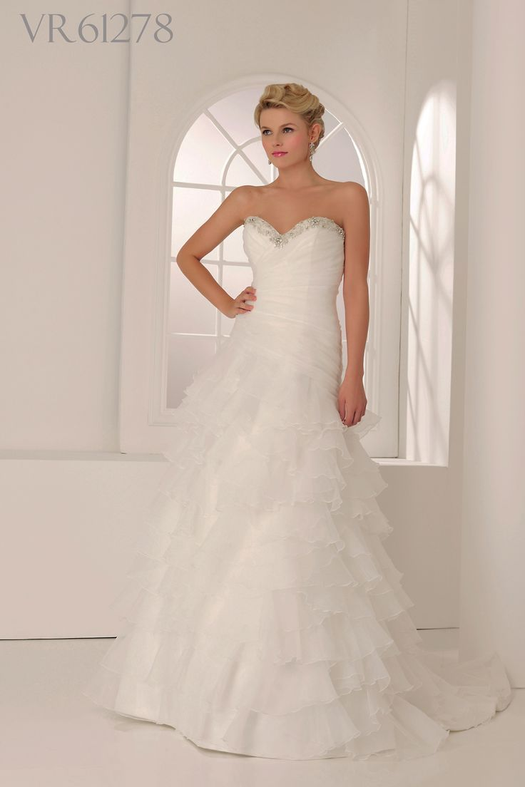 11 best Exceptional Plus Size Wedding Dresses Sizes 6 – 22 images on ...