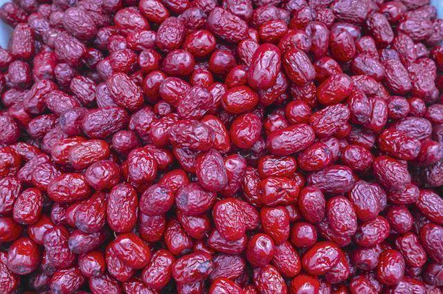 Health Benefits of Jujube Fruit