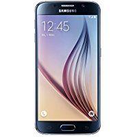 Samsung Galaxy S6 Smartphone débloqué 4G (5.1 pouces - 128 Go - Android 5.0 Lollipop) Noir (import Allemagne)