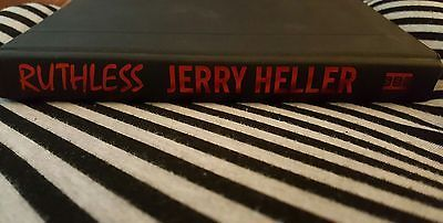 Ruthless a memoir by Jerry Heller with Gil Reavill. Hardcover.
