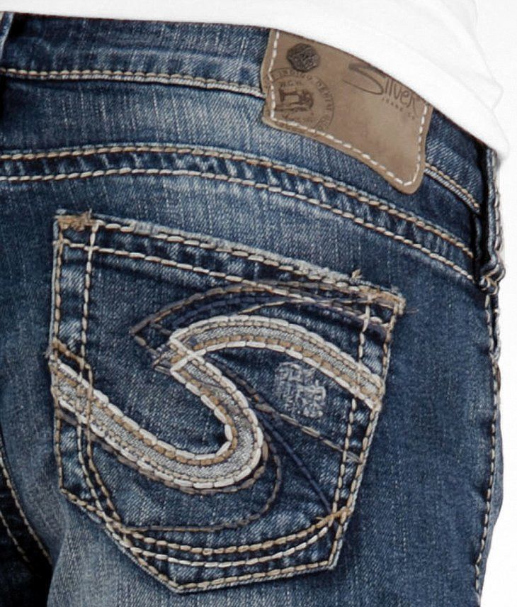 80 best Silver Jeans For Sale! images on Pinterest | Silver jeans ...