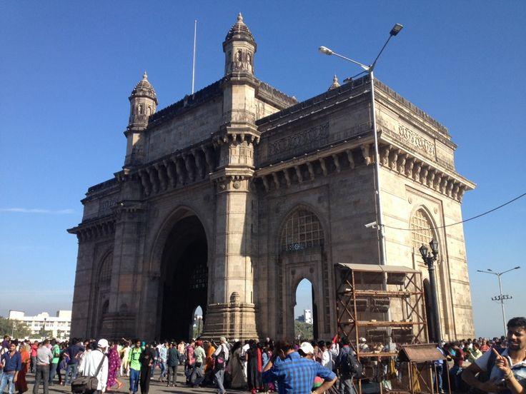 Mumbai | Bombay | मुंबई in Mahārāshtra