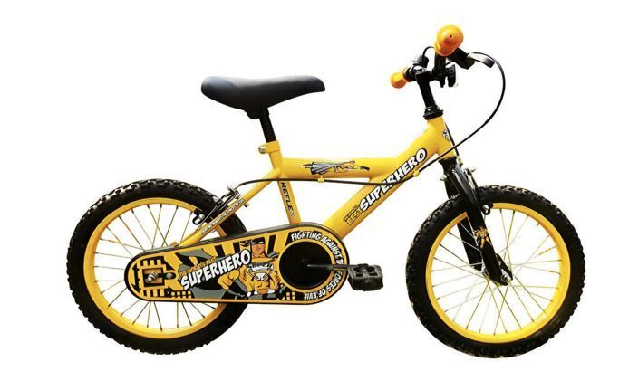Bikes For Toddlers Boys Girls 16 inch #bike #kids #toddlers #boys #girls #superhero #outdoor #toy